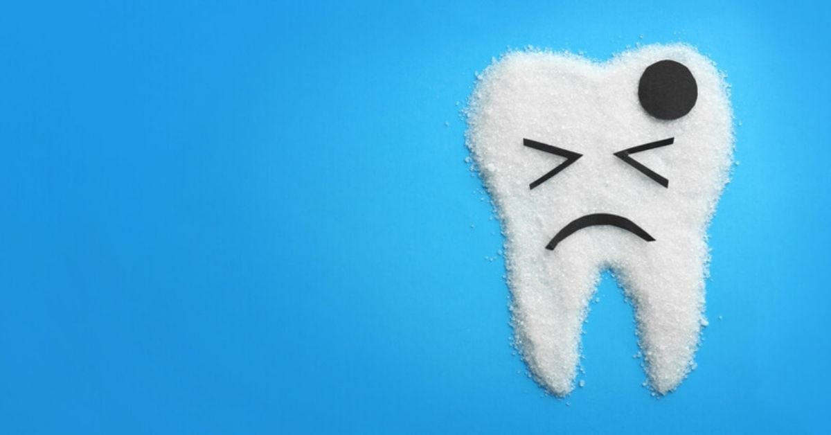 Why Sugar Is Bad For Your Teeth